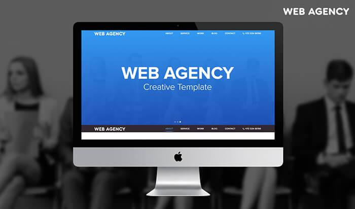 Web Angency