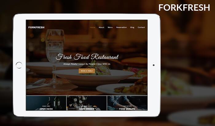 ForkFressh
