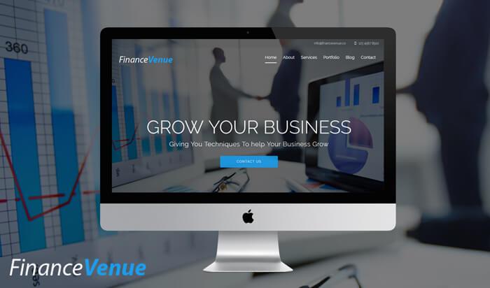 Finance Venue