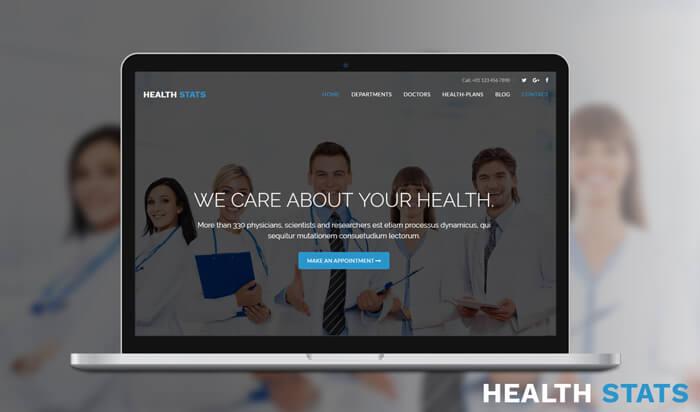 Healthstats